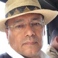 Marlon Erazo