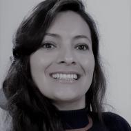 Carmen Patricia Teanga Zurita